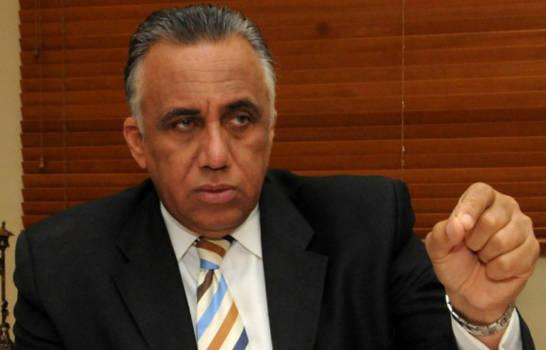 Luis Mejía Oviedo, Presidente Comité Olímpico Dominicano